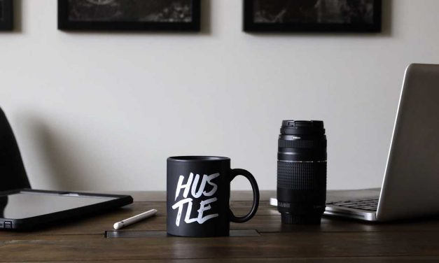 Stop The Hustle: One Secret That Will Actually Help You Grow Your Business